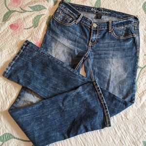Ariya Boot Cut Jeans